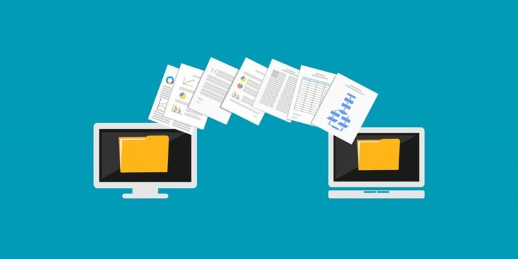 Top services you can use to transfer files