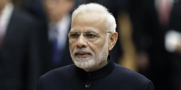 Narendra Modi Net Worth