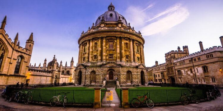 Top 20 oldest universities in the world