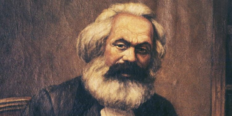 Best quotes from Karl Marx