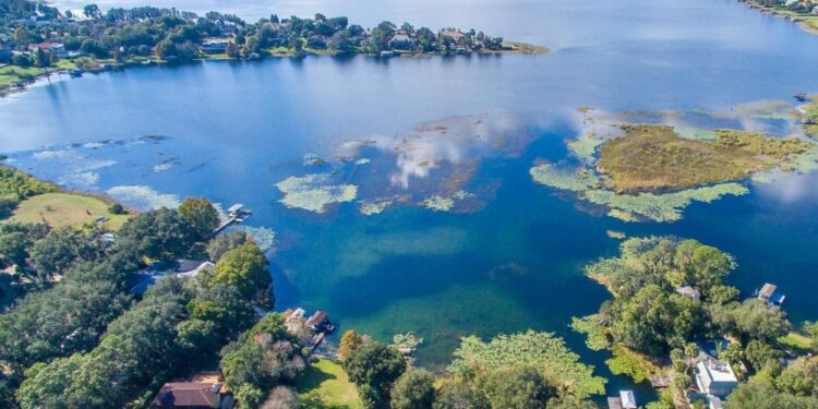 How to enjoy summer in Windermere, Florida