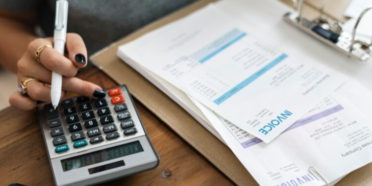 What you need to know about GST invoicing