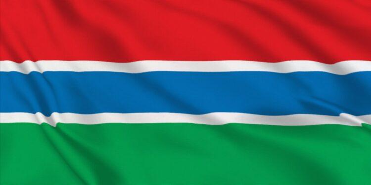 Gambian passport Visa Free countries