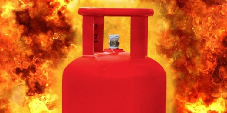How to prevent gas cylinder leaks and explosions