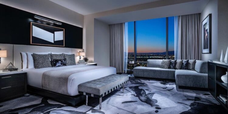 Top 10 most expensive hotel rooms in the world