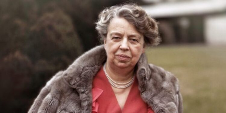 Best quotes from Eleanor Roosevelt