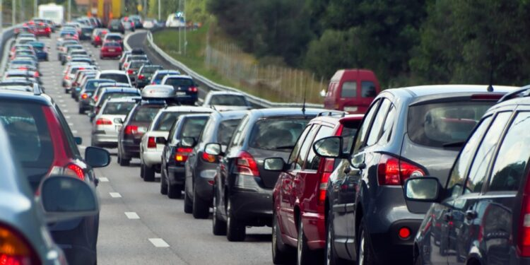 How to reduce traffic congestion