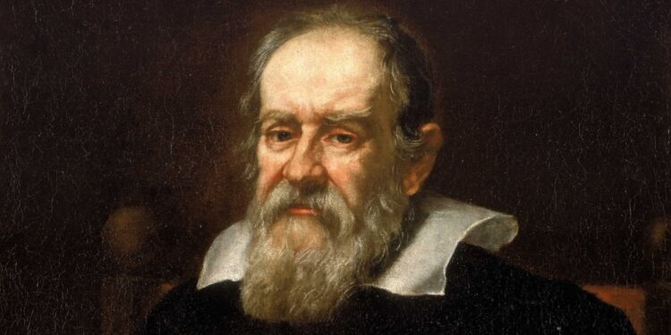 Best quotes from Galileo Galilei