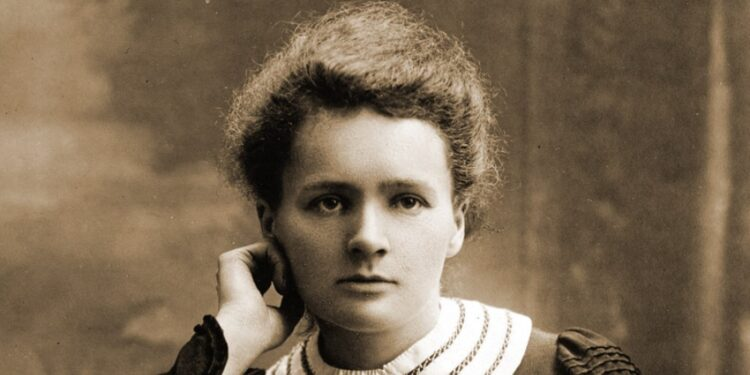 Best quotes from Marie Curie
