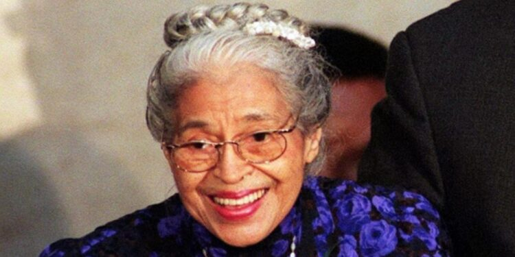 Best quotes from Rosa Parks
