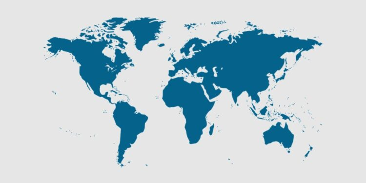 Countries that no longer exist