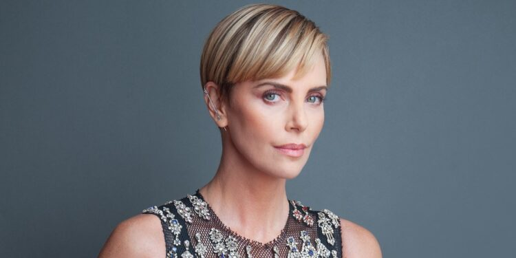 Best quotes from Charlize Theron
