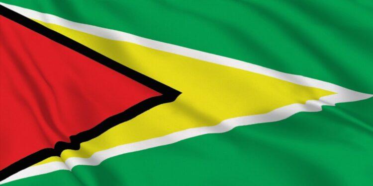 Guyanese passport Visa Free countries