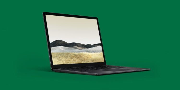 How to tell if a laptop is new or refurbished