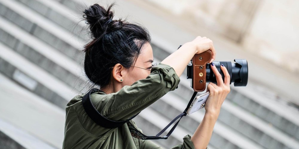 Tips to help you grow your photography business