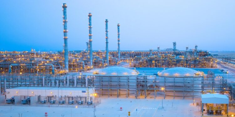 Top 10 largest energy companies in the world