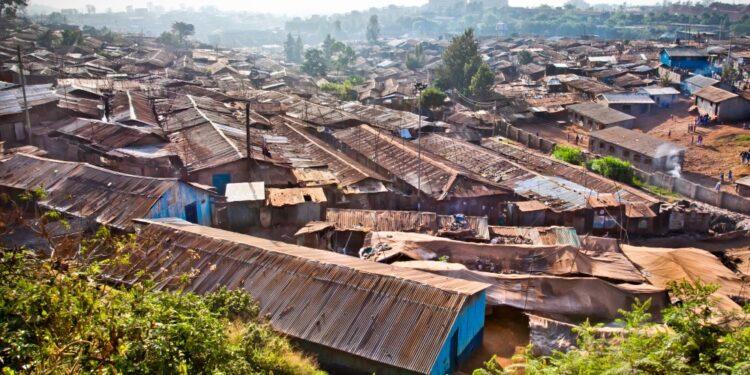 Top 10 smallest county economies in Kenya