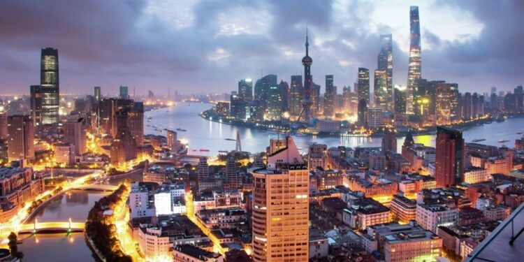 Top 20 largest economies in the world by 2050