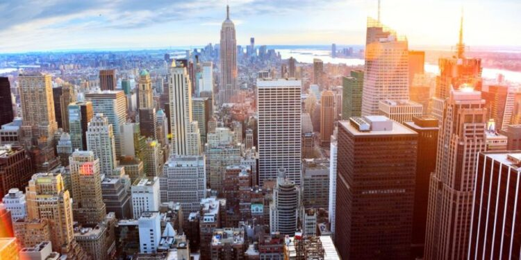 Top 20 richest countries in the world by 2050
