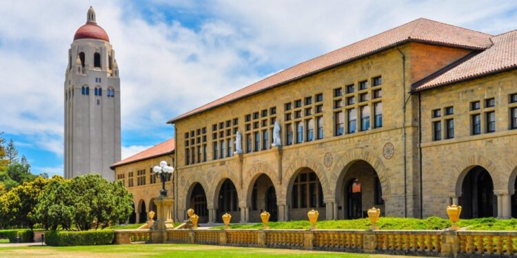 Top 20 hardest colleges to get into in the US