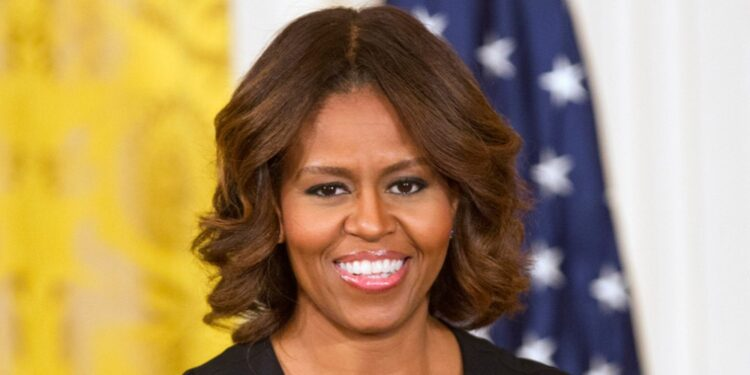 Top 20 most admired women in the world