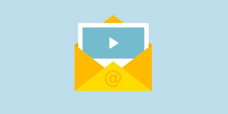 Guide to video email marketing for beginners