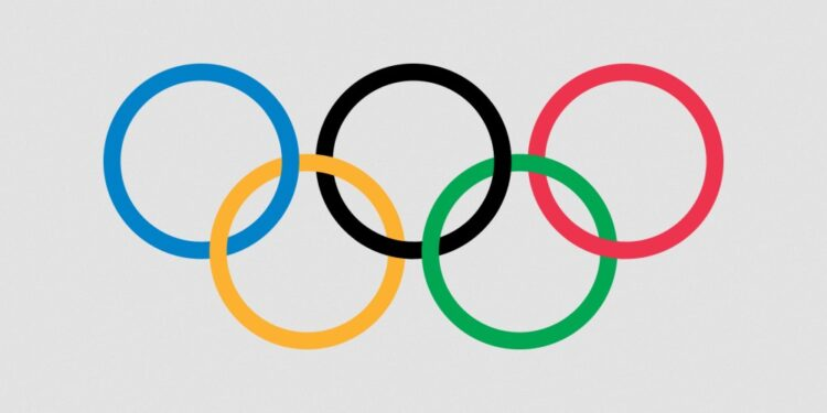 Top 10 countries with the most Olympic medals in Africa