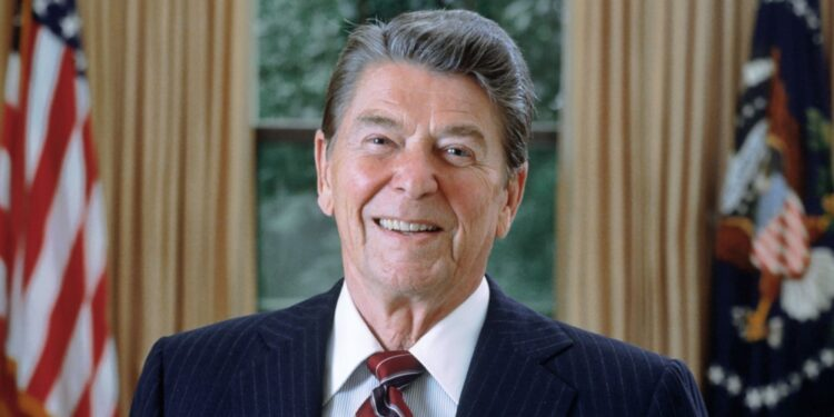 Best quotes from Ronald Reagan