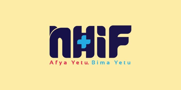 How to check your NHIF account status
