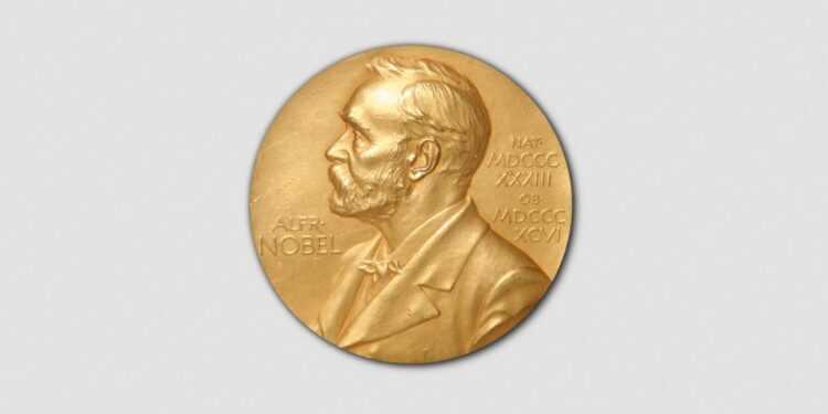 Top 20 countries with the most Nobel Prizes
