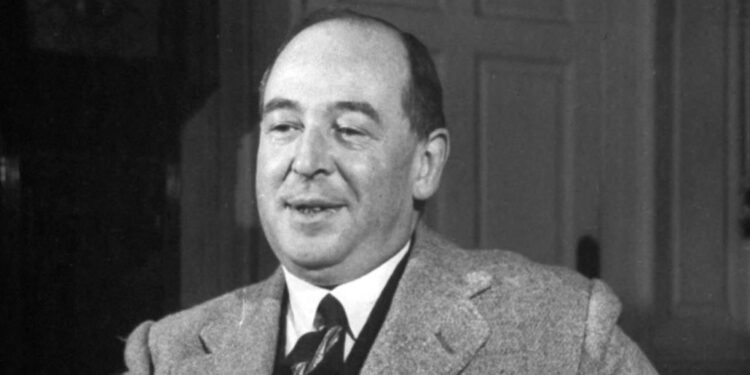 Best quotes from C. S. Lewis
