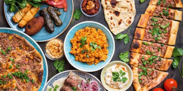 Top 10 exotic dishes and restaurants in Dubai