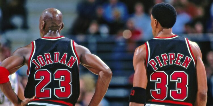 Best dynamic duos in sporting history