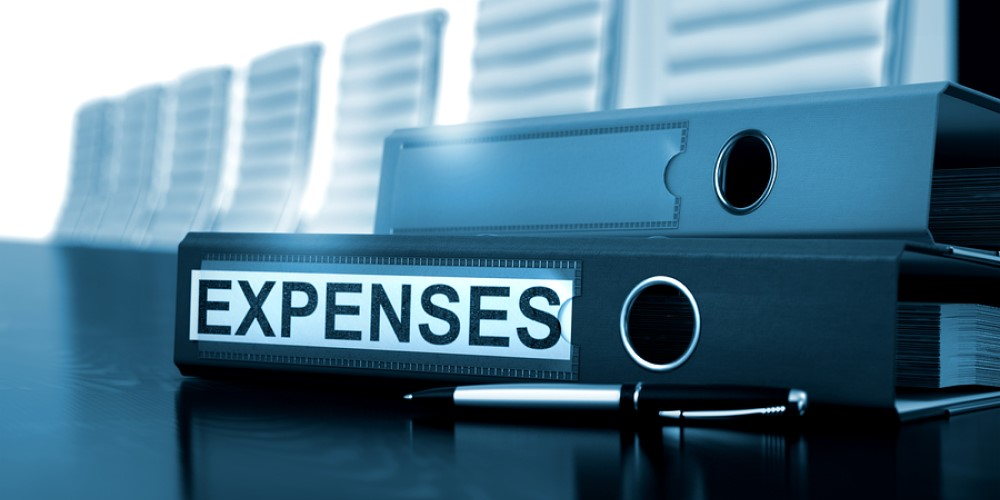 Common startup expenses to consider