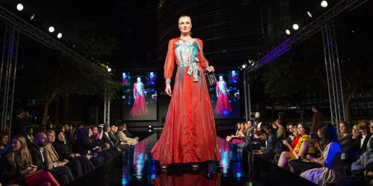 Guide on fashion trend forecasting