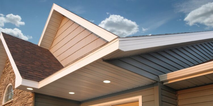 Importance of fascia and soffit