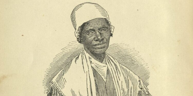 """""""Ain't I a Woman?"""" speech by Sojourner Truth"""