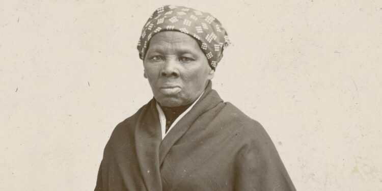 Best quotes from Harriet Tubman
