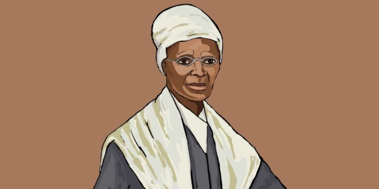Best quotes from Sojourner Truth