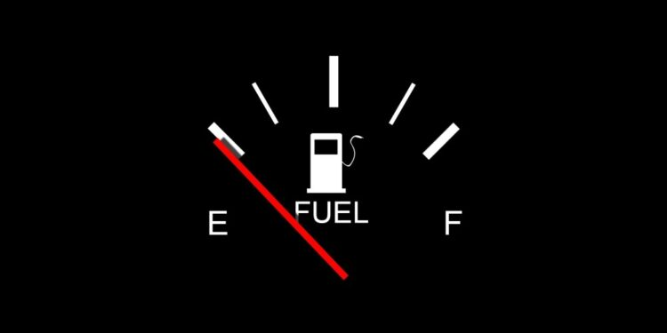 How far can you drive on an empty fuel tank?