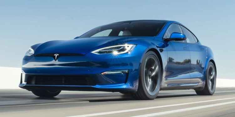 Top 10 fastest accelerating cars in the world