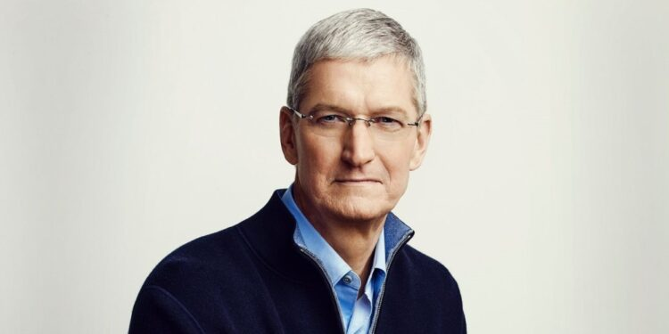 Best quotes from Tim Cook