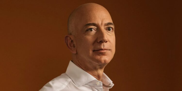 Top 10 richest people in the United States