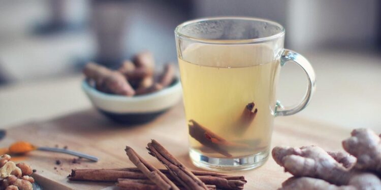 Astonishing facts about herbal tea