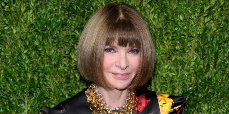 Best quotes from Anna Wintour