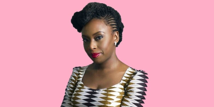 Best quotes from Chimamanda Ngozi Adichie