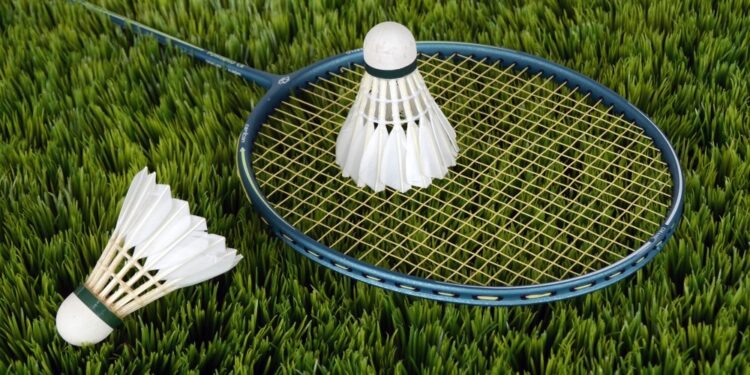 History of badminton in the Olympic Games