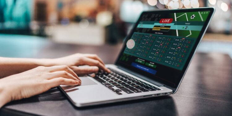 How to invest in online sportsbooks