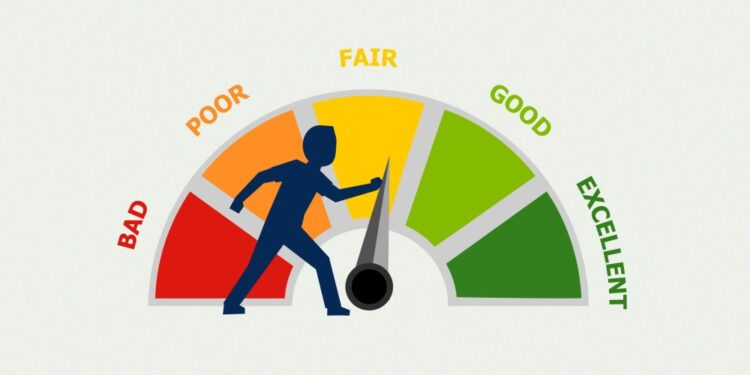 How to rehabilitate your credit score