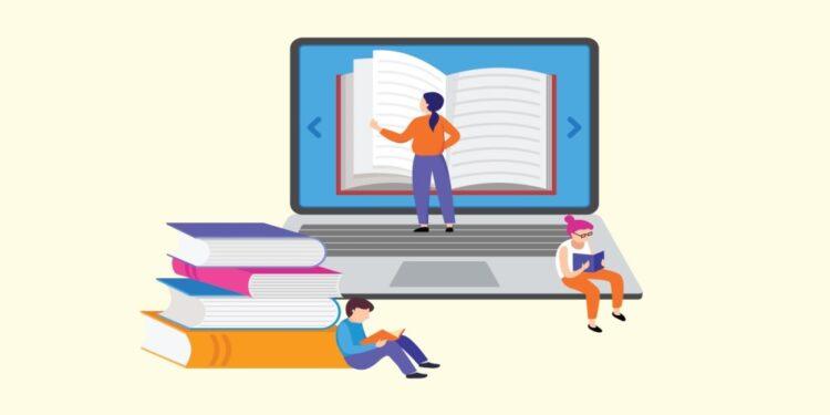 Benefits of online classes for kindergarten students